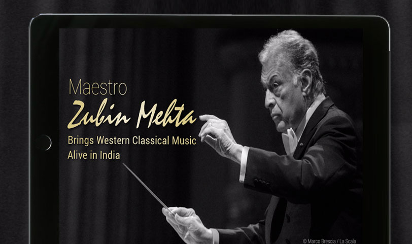 Zubin Mehta video
