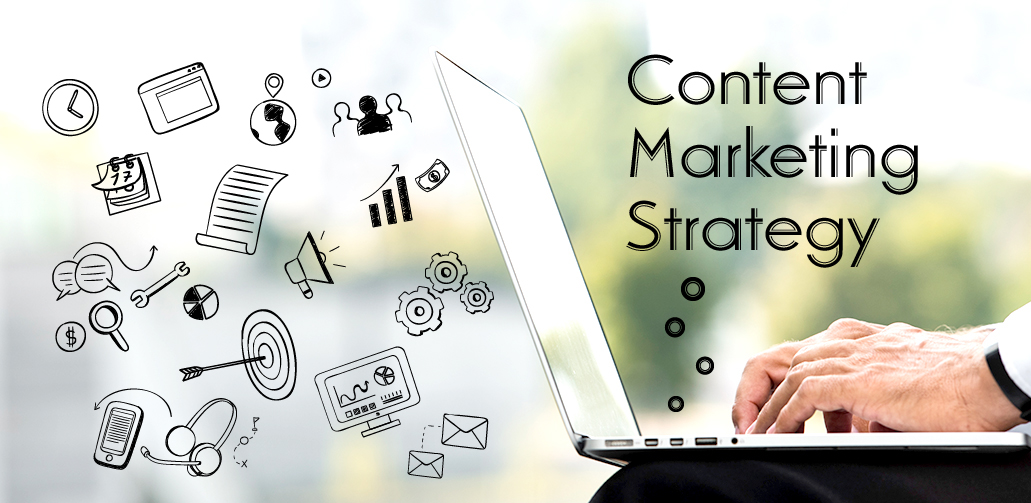 10 things which will help you create a winning content marketing strategy